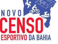 Censo Esportivo da Bahia