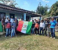 Eleição para Presidência da Associação de pequenos produtores da região dos Três Riachos