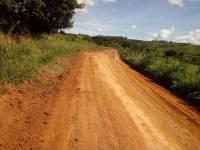 Estradas e Rodagens Região do Baixão