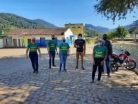 Cestas Básicas na Itiúba