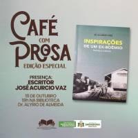 Café com Prosa