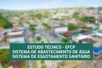 Edital do Estudo Técnico - EFCP