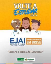 EJAI (Educação de Jovens, Adultos e Idosos)